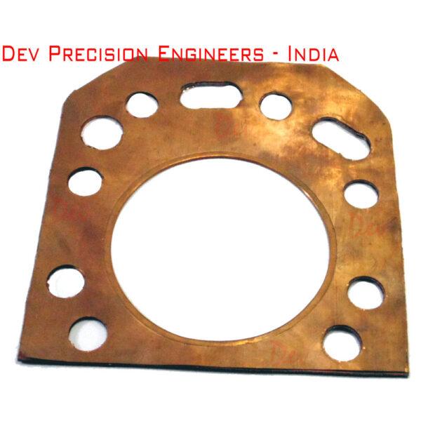 Ruston VTH DIESEL ENGINE Cylinder Head Gasket