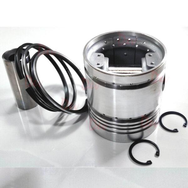 LISTER ST STW & TS Piston ASSEMBLY Pn 570-12840