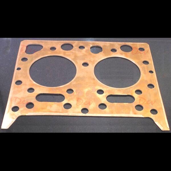 Lister FR4 Cylinder Head Gasket Pt No 292-20800