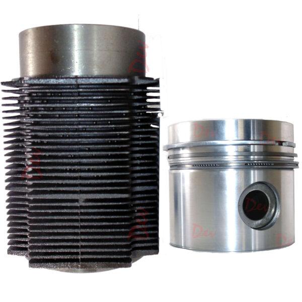 Lister TR TL Cylinder Barrel Kit PN 570-33360