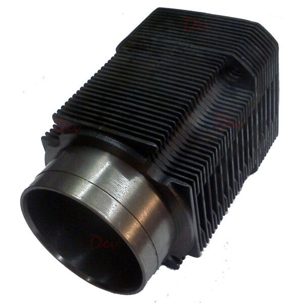 LISTER HR, HRS, HL, HLT Cylinder Block Pt No 353-80971