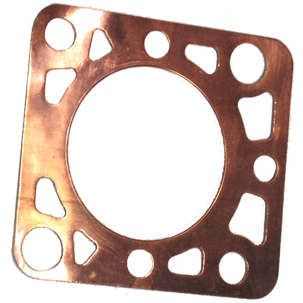 Lister 5/1 6/1,8/1 12/2 16/2 and Listeroid engines Cyl. Head Gasket PN 008-03051