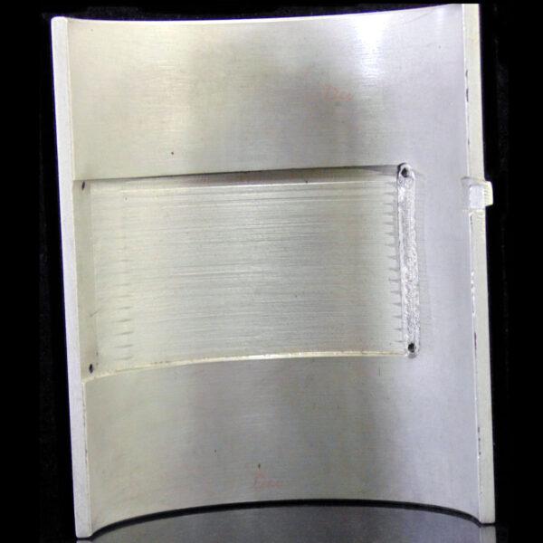 Elliott Turbine Bearing Liner P/N 4122233