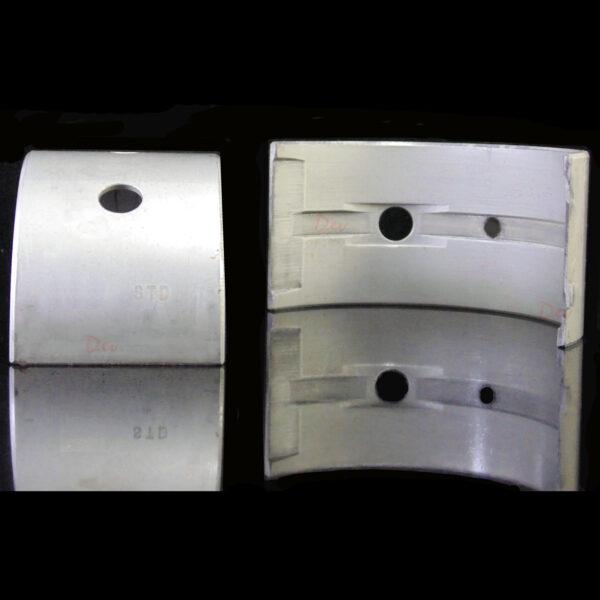 Kamat High-Pressure Pumps Bearing Part No 3050021
