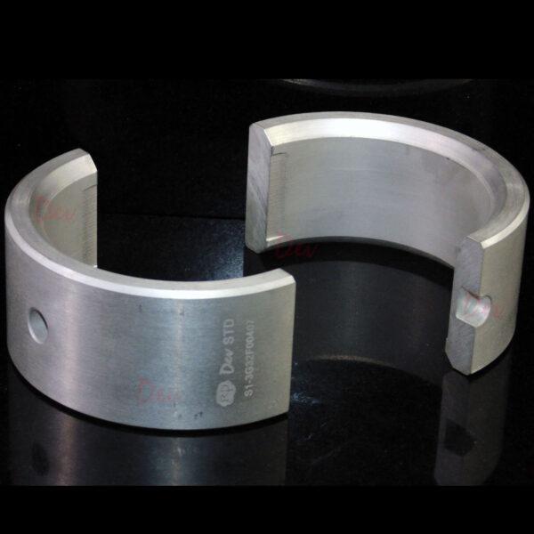 SABB 2J Connecting Rod bearings Pt No Dev S1 3G32F000407