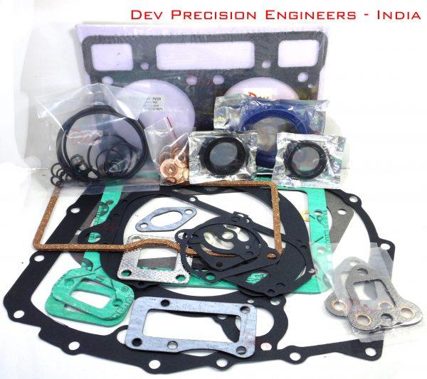 Bukh DV24 DV29 DV32 RM RME Engine Complete Gaskets Set 032D4215