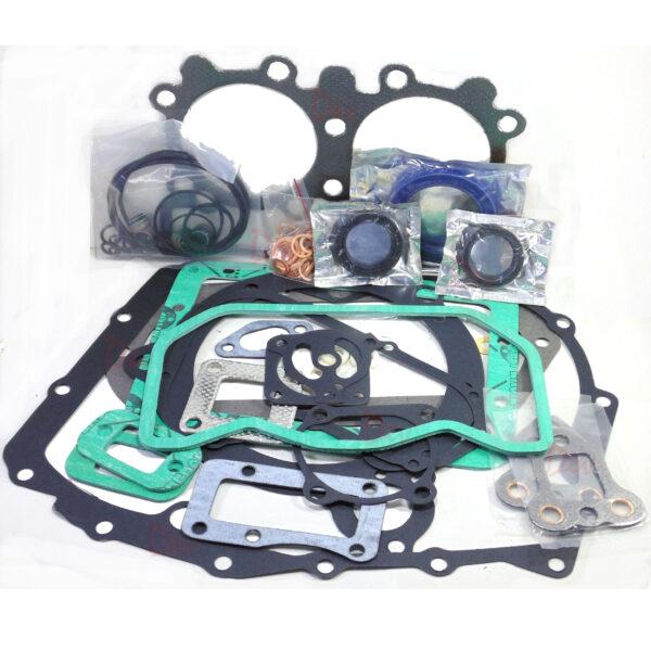 Complete Gasket Set Bukh DV20 Pt No 032D4201