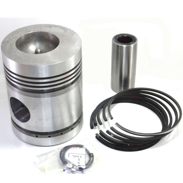 Ruston YDA MKII Engine Piston Assy P/N DEV-14110