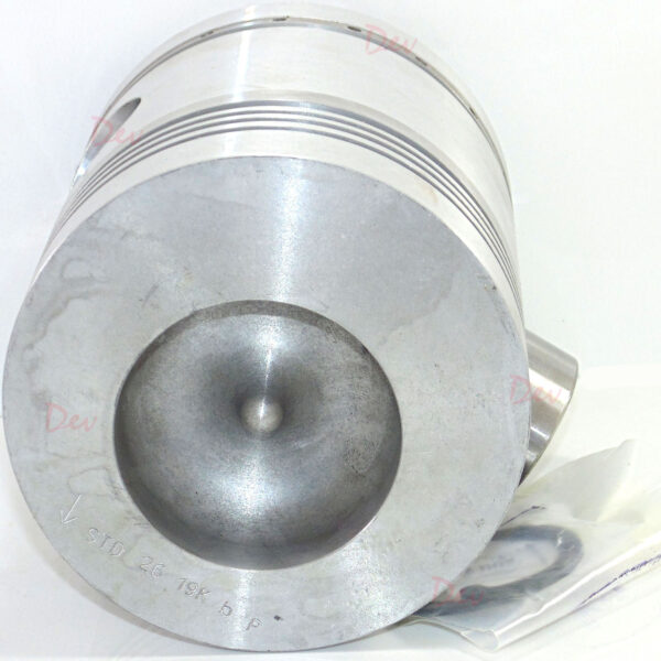 "Ruston YDA MKII Piston Assembly bore 4.3"" PN 14110"