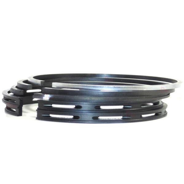 Set of Ring YD 14017 14018 YD 14021/1 14016A/1