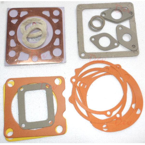 Lister CS Overhaul Gasket Kit Set P/n 657-10392