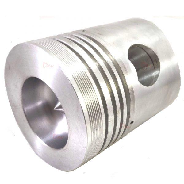 SABB 2J 100mm Bore PISTON PN 2J32Ab00740 & Rings S1-2J32 005- 002601