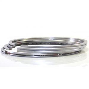 Mack E6 Piston Ring Set Part No DEV 353GC2139 Bore 123.82mm
